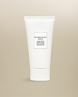 burberry, बरबरी Brit Body Lotion