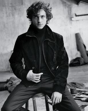 Hugh Dancy for Burberry | They are awesome | Pinterest