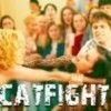 lances da vida fotografia called CATFIGHT