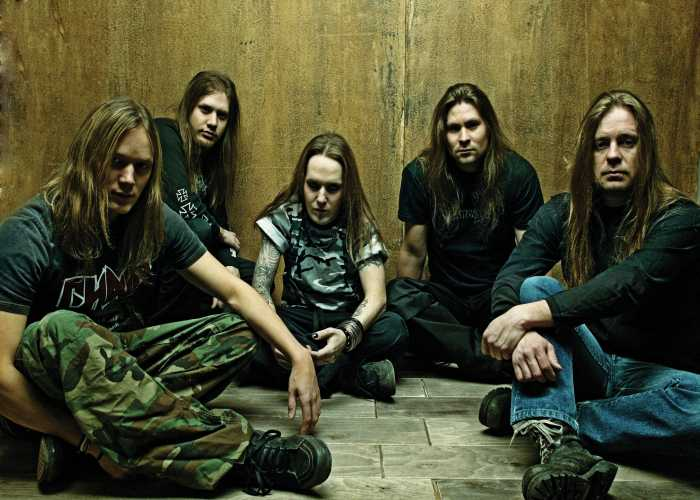 Children of Bodom images Children Of Bodom wallpaper and ...