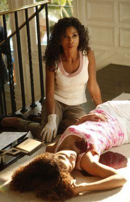 """CSI: Miami- """"My Nanny"""""""