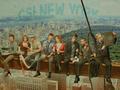 CSI: NY Cast