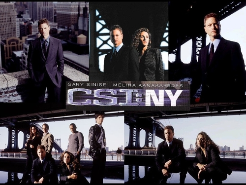 CSI: NY - csi-ny Wallpaper