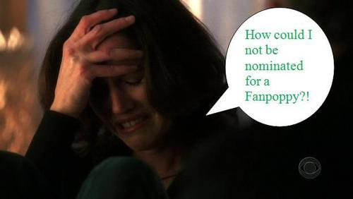 CSI Fanpoppy Fever: Sara - the-fanpoppy-awards Photo