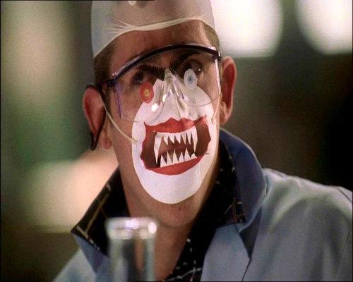 CSI- Greg Sanders