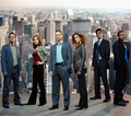 सी एस आइ NY Cast