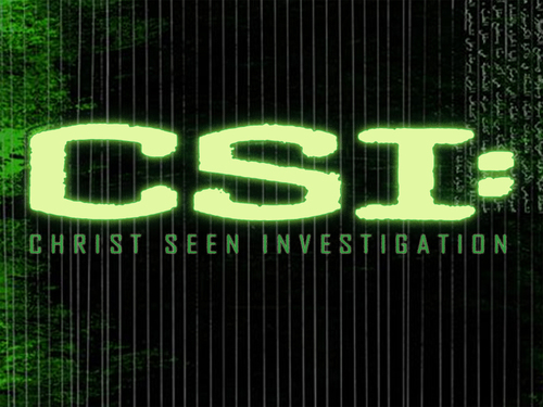 CSI wallpaper called CSI