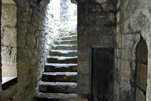 Caernarfon замок - Wales