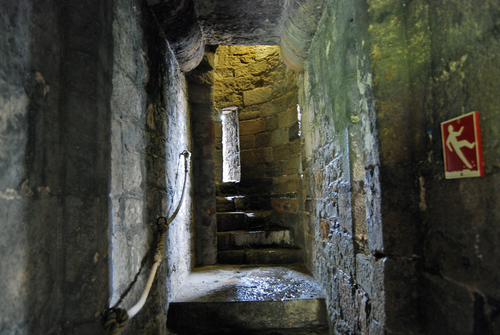 Caernarfon قلعہ - Wales
