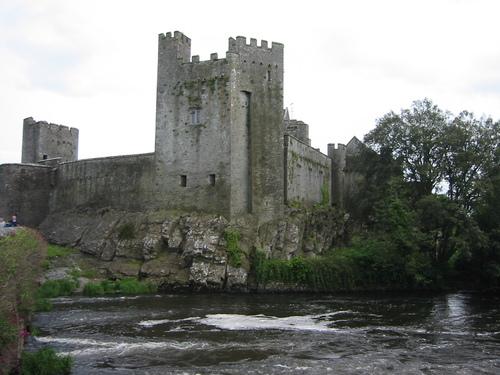 Cahir قلعہ