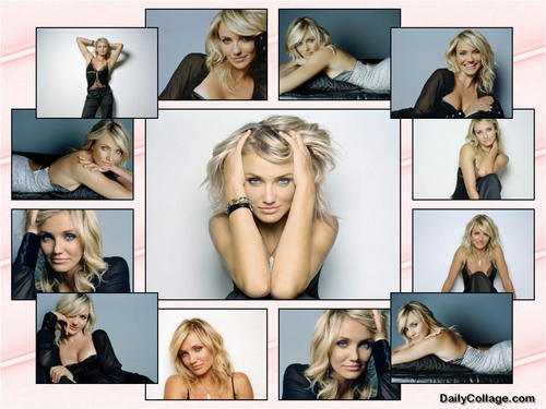 Cameron Diaz wallpaper entitled Cameron