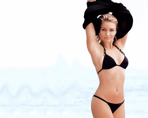 Cameron Diaz wallpaper called Cameron