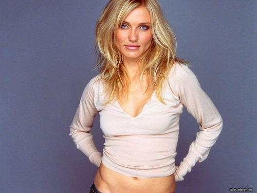 cameron diaz wallpaper titled Cameron
