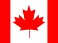 Canadian Flag - canada photo