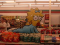 Canadian Kwik-E-Mart - the-simpsons-movie photo