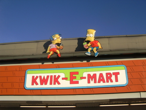 Canadian Kwik-E-Mart