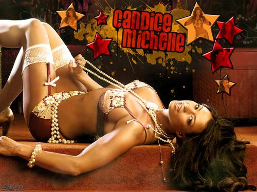 Candice Michell