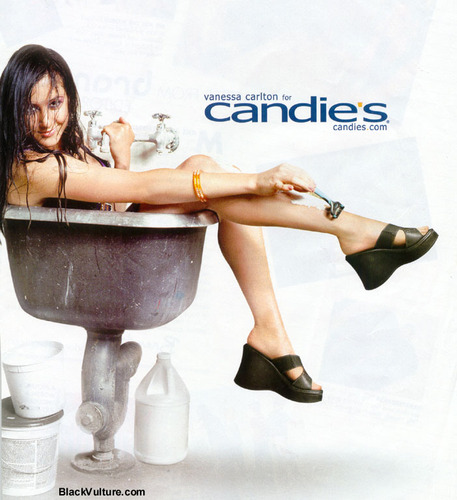 Candies Ad