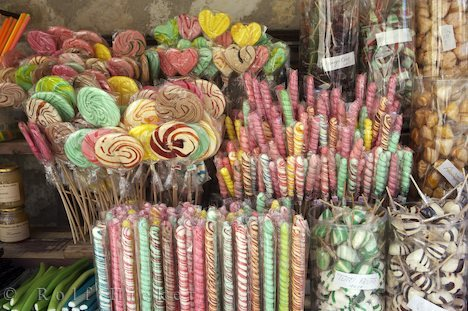 Candy!Candy!Candy!