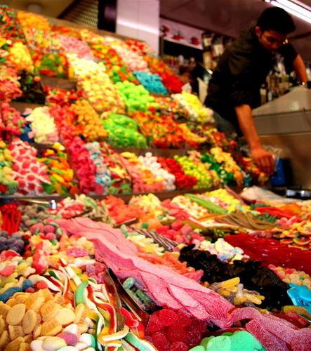 Candy boutique