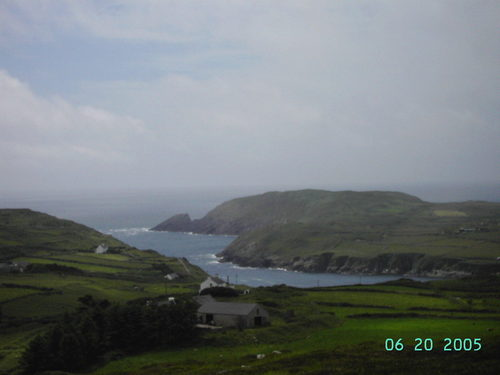 Cape Clear Island