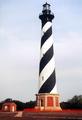 Cape Hatteras Lighhouse NC