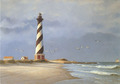 Cape Hatteras Lighhouse NC - united-states-of-america photo