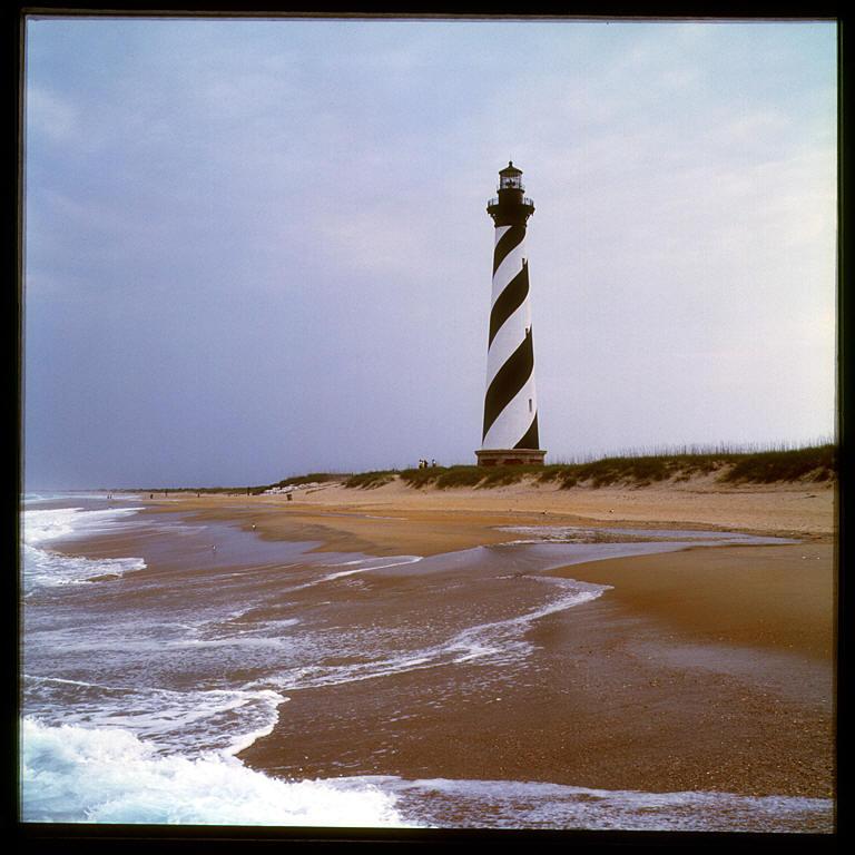 Hatteras Island: Lighthouses Photo (523189)