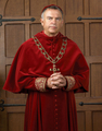 Cardinal Thomas Wolsey - the-tudors photo