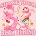 Care Bears. - care-bears icon