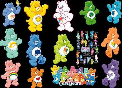 Care Bears images Care Bears. wallpaper and background photos