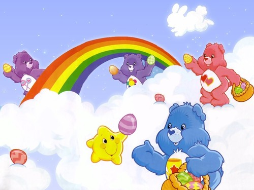 Care Bears Wallpaper - care-bears Wallpaper