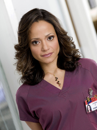 Carla - scrubs Photo