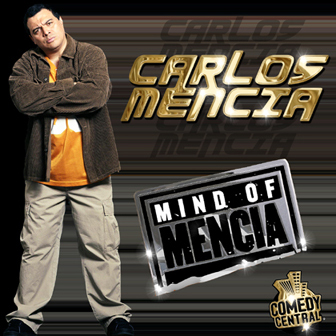 Carlos Mencia wallpaper entitled Carlos Mencia