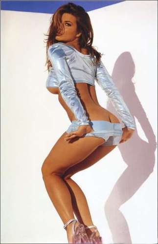 Carmen Electra wallpaper called Carmen Electra