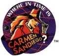 Carmen Sandiego - carmen-sandiego photo