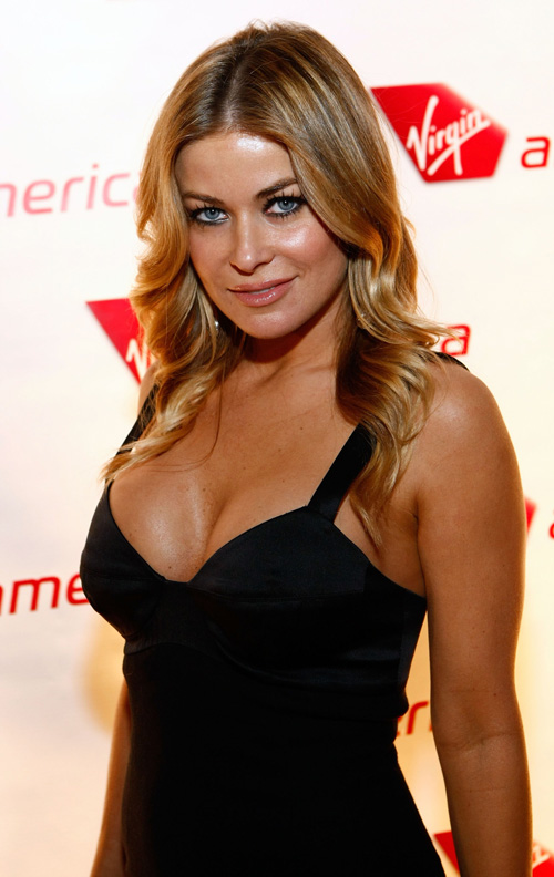 Carmen - Carmen Electra Photo (330863) - Fanpop