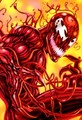 Carnage - spider-man photo