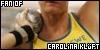Carolina Klüft