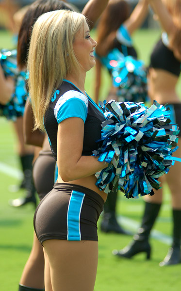 ass Hot nfl cheerleaders