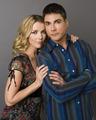 Carrie & Lucas