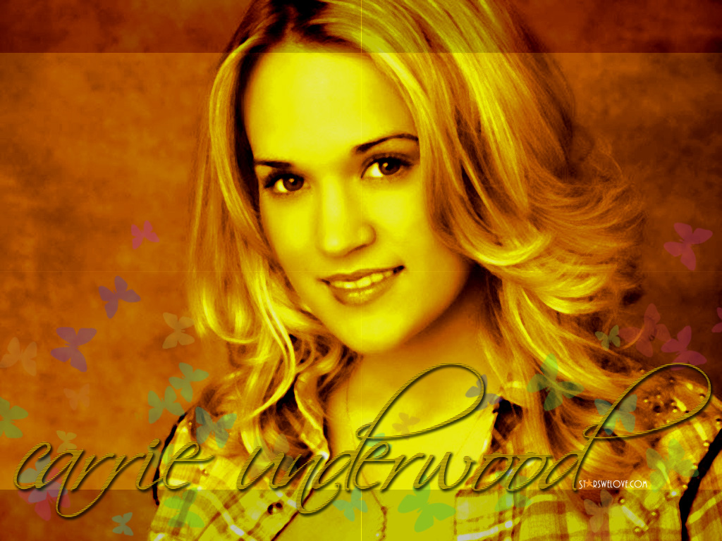 Carrie Underwood - Images Colection