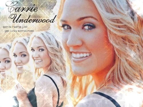 Carrie Underwood wallpaper called Carrie Underwood