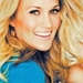 Carrie Underwood - country-music icon