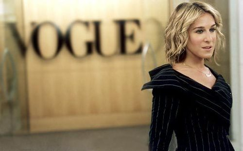 Carrie Bradshaw images Carrie wallpaper and background photos
