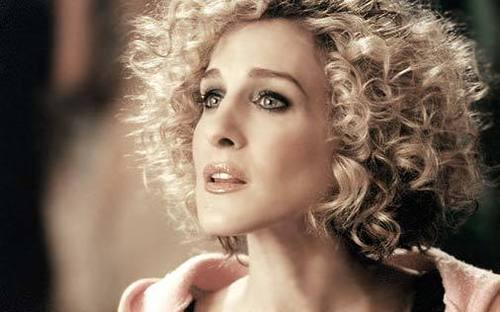 Carrie Bradshaw wallpaper titled Carrie