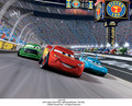 Cars - pixar photo