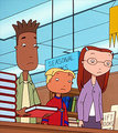 Carver, Tish, Tino - the-weekenders photo