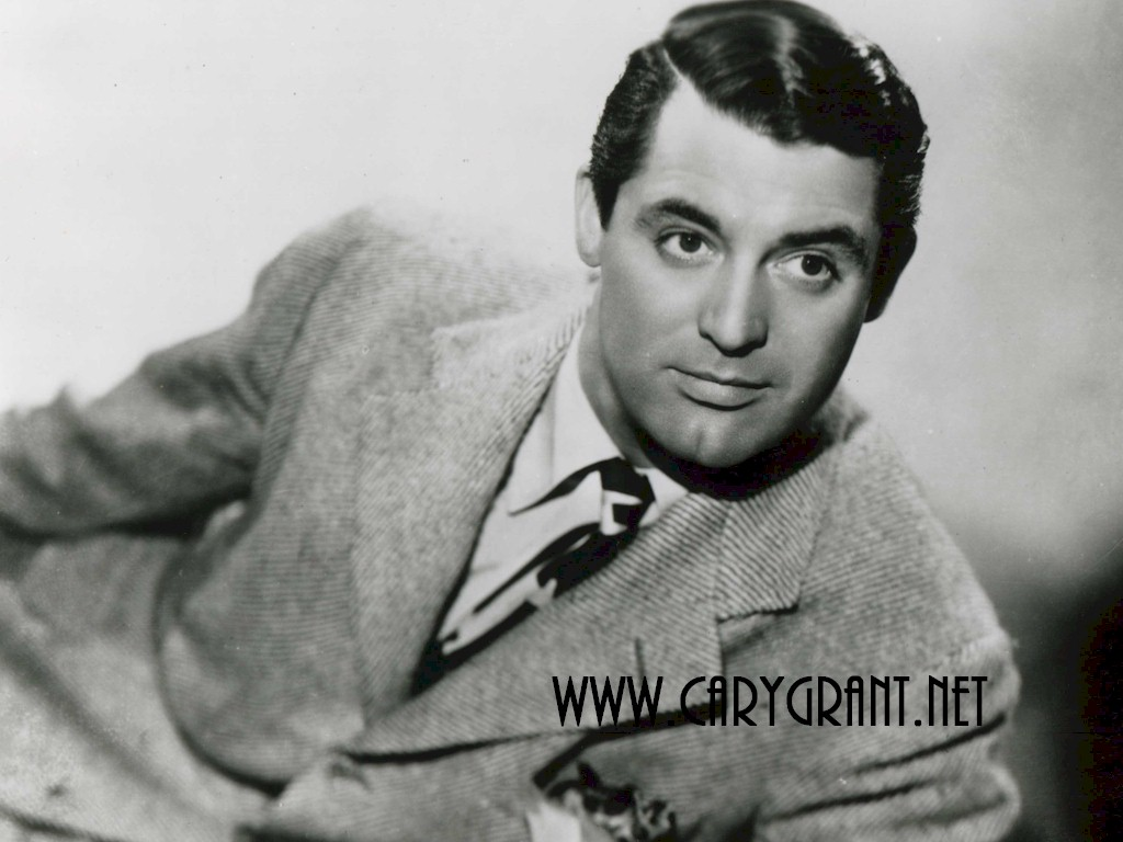 Cary Grant - Gallery