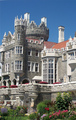Casa Loma Castle - canada photo